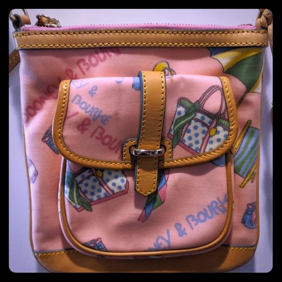 Dooney & Bourke Handbags - Dooney Croossbody